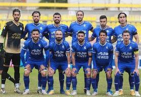 سهیمه ایران ۲+۲ ماند/استقلال اما به مرحله گروهی میرود