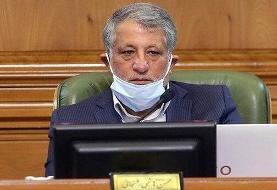 رونمایی محسن هاشمی از کاندیدای مطلوب حزب کارگزاران در ۱۴۰۰