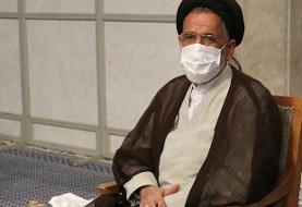 وزیر اطلاعات عید فطر را تبریک گفت