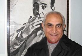 ویدئو | برای تولد ناصر ممدوح؛ ۷۸ سالگی مرد خاطرهساز زندهباد زاپاتا