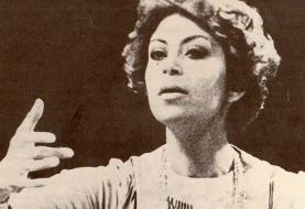 درگذشت موسیقیدان برجسته زن ایرانی و خالق سرود آزادی در غربت: گلنوش خالقی در هشتاد سالگی در واشنگتن درگذشت