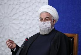 دستور روحانی برای کسب اجازه از ستاد اقتصادی برای افزایش قیمت کالاها