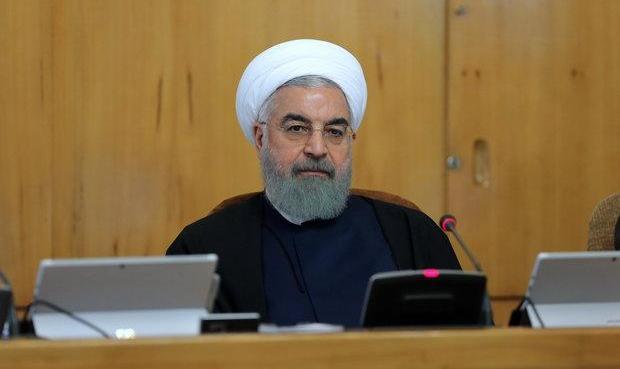 ایران به مؤلفه قدرت دفاعی و نظامی نگاه توسعه طلبانه نداشته وندارد