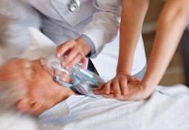 کرونا علاوه سکته مغزی ریسک مرگ بیماران را دو برابر می کند