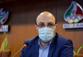علینژاد: تبریک روز مهندس کریمی خطاب به من نبوده/وزیر قهر نکرده است