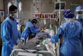 کرونا در ایران: ۸۱ قربانی و ۷۹۷۵ بیمار جدید/خطر خیز سهمگین کرونا