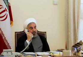 جزئیات تماس تلفنی حسن روحانی با نخست وزیر عراق