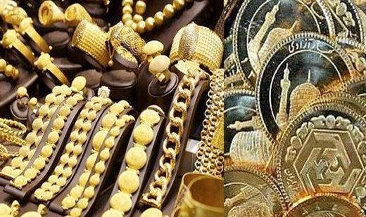 ثبات قیمتی در بازار طلا و سکه