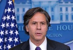 وزیر خارجه آمریکا ایران را به تشدید تنش در یمن متهم کرد