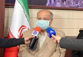 فوت ۹ نفر بر اثر ویروس انگلیسی در استان تهران
