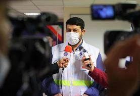 کنترل بیماری های واگیردار و کووید ١٩ در سی سخت/استقرار مددکاران برای افزایش تاب آوری در منطقه