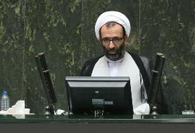 سلیمی: اگر FATF صادق است اطلاعات ترور شهید سلیمانی را ارائه کند