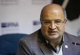 عوارض کرونا در تهران مخربتر و پیچیدهتر از سایر نقاط کشور است
