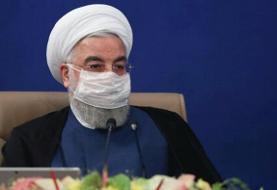 انتقاد روحانی از مردم، منتقدان واکسن روسی و وزیر بهداشت