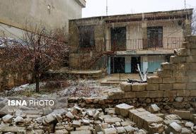 زلزله ۴.۵ ریشتری دوباره حوالی سیسخت را لرزاند