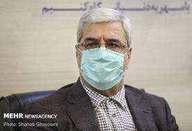اثر انگشت با استامپ در انتخابات حذف شد