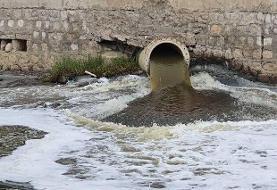 نبود سیستم فاضلاب شهری بزرگترین تهدید سلامت ساکنان غرب تهران