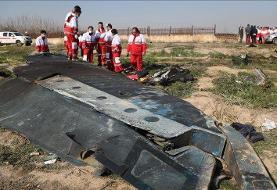 واکنش دبیرخانه شورای عالی امنیت ملی به اظهارات مقام اوکراینی درباره سقوط هواپیما