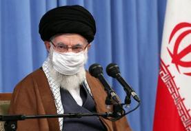 خامنهای: بین مجلس و دولت بر سر رابطه با آژانس دوصدایی نباشد