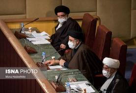 رئیسی دعوت خبرگان برای برگزاری جلسه انتخاباتی را نپذیرفت