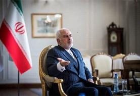 «ظریف» و «المقداد» روابط دوجانبه ایران و سوریه را بررسی کردند