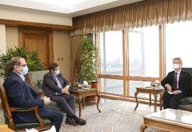 توافق ایران و کره جنوبی برای انتقال و مصرف منابع ارزی