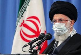 آیتالله خامنهای: حد غنیسازی ایران متناسب با نیاز میتواند به ۶۰درصد هم برسد