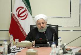 روحانی:از روز شنبه در همه شهرهای قرمز ۱۰ روز محدودیت اعمال میشود