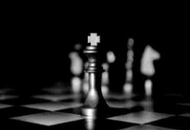 اعتراض ایران منجر به قهرمانی دختران شطرنجباز شد