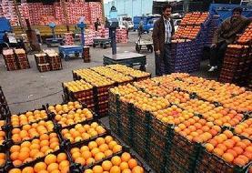 سود ۲۰۰ درصدی میوه در جیب دلالان و واسطهها | ۷۰ درصد میوههای پاییزه در انبارهاست
