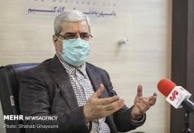 تعیین سقف ۱۰۰۰ رأی برای صندوقهای انتخاباتی/ شعب پرتراکم نداریم