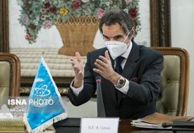 گروسی: توافق با ایران اجازه نظارت بر فعالیتهای کلیدی این کشور را میدهد