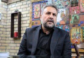 بایدن زمان را از دست بدهد در ایران با نظامیان طرف خواهد بود نه دیپلماتها