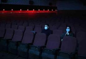 افتتاح پردیس سینمایی در تهرانپارس