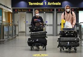 تعیین عوارض خروج از کشور زائران عتبات، مرزنشینان و ورزشکاران