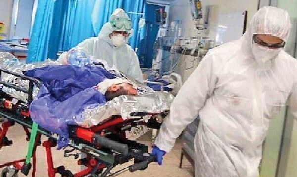 آخرین آمار کرونا در کشور؛ جان باختگان در ۲۴ ساعت گذشته در مرز ۳۰۰ نفر