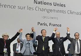 بایدن به توافقنامه پاریس برگشت، ایران هم برمیگردد؟/ پاسخ رئیس فراکسیون محیطزیست مجلس
