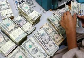 قیمت دلار در صرافی ملی سهشنبه پنجم اسفند