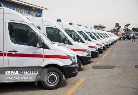 واردات آمبولانس از پرداخت حقوق و عوارض گمرکی معاف شد