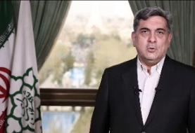 حناچی: کرونا ماهانه ۱۰۰ میلیارد تومان برای شهرداری تهران هزینه میتراشد