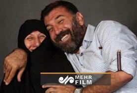 روایت علی کریمی از لحظه تلخ دادن خبر فوت انصاریان به ننه علی