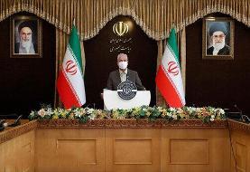 ربیعی: گفتگوی غیررسمی با حضور آمریکا درحال بررسی است /یک میلیارد دلار از اموال ایران در ...
