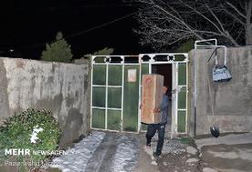 ارسال کمکهای صندوق بازنشستگی کشوری برای زلزله زدگان سی سخت