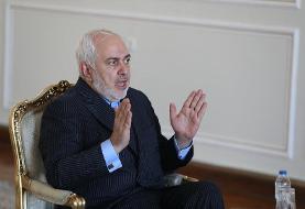 واکنش ظریف به اتفاقات و حواشی مجلس