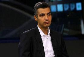 سلبریتیهای مهندس/ از محمدرضا گلزار تا عادل فردوسیپور