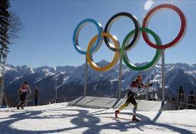 درخواست برای تحریم المپیک زمستانی پکن در حمایت از مسلمانان چین