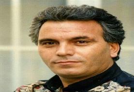 عبدالله احمدیه، بازیگر «آینه عبرت» درگذشت