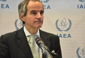 گروسی: تفاهم به دست آمده با ایران محدود است