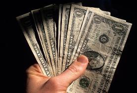 قیمت دلار و یورو امروز سهشنبه پنجم اسفند ۱۳۹۹