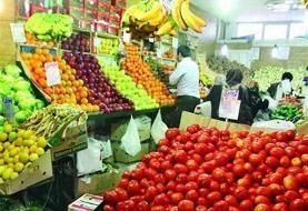 ستاد تنظیم بازار: دلیل افزایش قیمت میوه، صادرات است